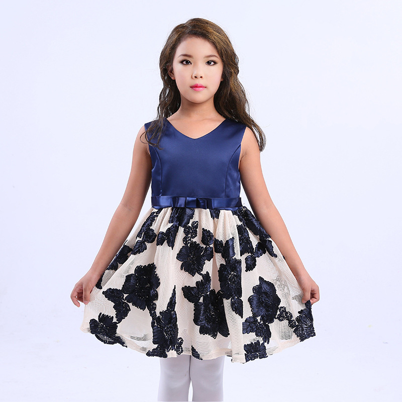 Online Buy Wholesale Party Dresses 13 Year Olds From China