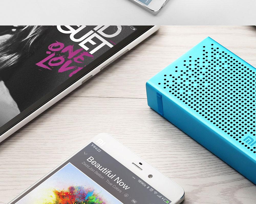 Original Xiaomi Mi Bluetooth Speaker Stereo Wireless Mini Portable Bluetooth Speakers Music MP3 Player Support Handsfree TF Card ok (12)