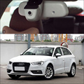 For 2016 Audi A3 Sedan Car wifi DVR Novatek 96655 driving video recorder Car black box hidden installation night vision