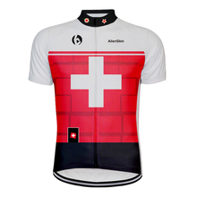alienskin Mountain Bike Cycling Jersey Shirt Summer Breathable Clothing Pro Team MTB Bicycle Top Maillot Ciclismo