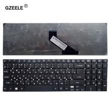 GZEELE RUSSIAN Keyboard for ACER Aspire E1-522 e1-510 E1-510P E1-530 E