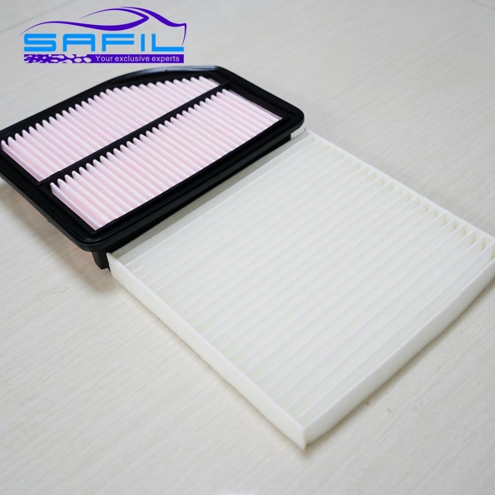 Cabin filter air filter for 2012 honda crv 2 4 china