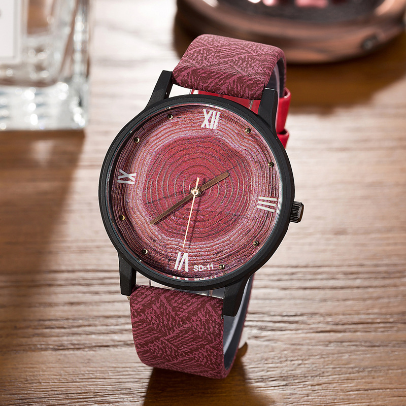 Retro women 39 s casual watches free shipping worldwide for Casual watches