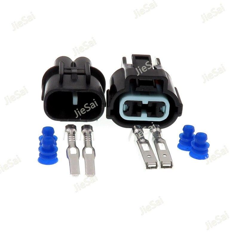 2 Pin PB045-02027 PB055-02840 Female Male Automotive Connector Car Auto Parts