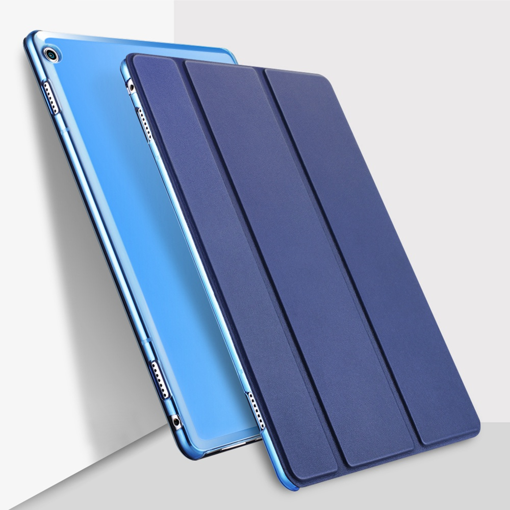 Matte Translucent Back Cover & Supper Slim Lightweight Smart Stand Case with Auto Sleep/Wake Feature for Huawei MediaPad M3 8.4 mediapad m3 lite 8 0 skin ultra slim cartoon stand pu leather case cover for huawei mediapad m3 lite 8 0 cpn w09 cpn al00 8