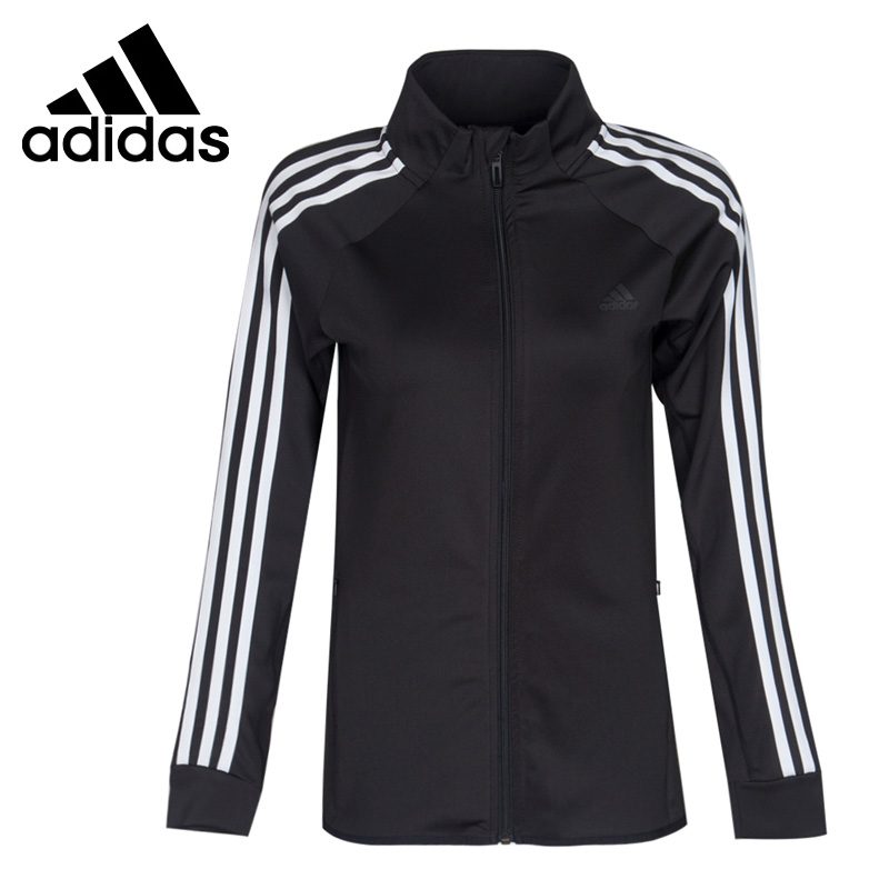 Original New Arrival 2018 Adidas Performance D2M TRACKTOP Women's jacket Sportswear леггинсы adidas performance adidas performance ad094eguoj09