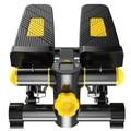 Mini cintas de correr multifuncionales equipadas para el hogar silencioso Pedal de pérdida de peso equipo de Fitness Steppers máquinas de correr deportes