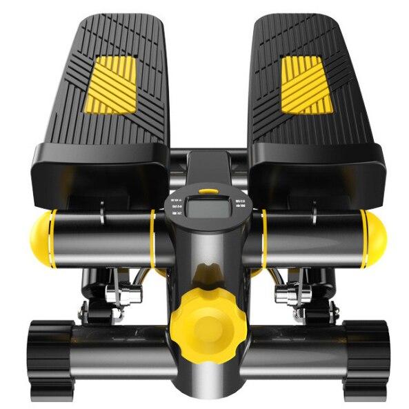 Multi-funcional Mini Esteiras Equipado Tranquila Casa Perder Peso Equipamentos de Ginástica Pedal Steppers Máquinas Que Executam Esportes