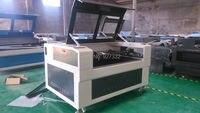 3d crystal laser engraving machine RDJ 1390/laser engraving machine