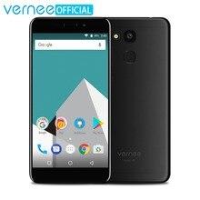 Vernee M5 MT6750 Octa-core Android 7.0 Cellphone 4G RAM 64G ROM 5.2 Inch 13MP 3300mAh 4G Dual SIM Fingerprint Sensor Smartphone