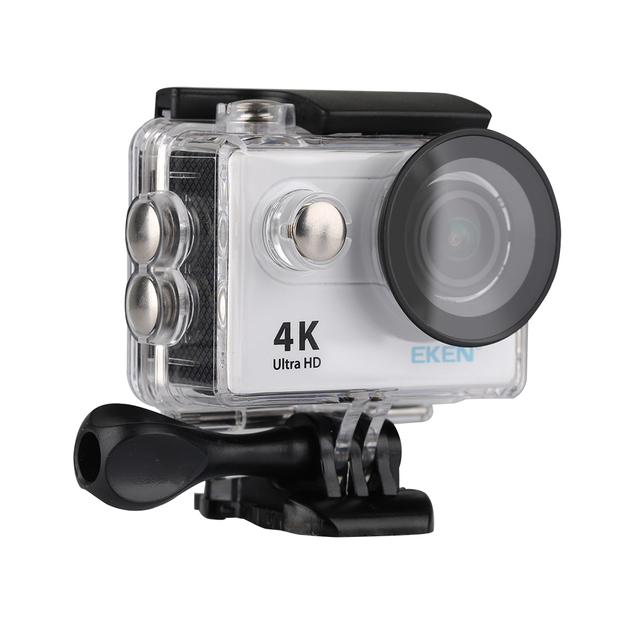 New Arrival Bundle Action Camera 100% Original Eken H9/H9R Ultra HD 4K 30M sport 2.0′ Screen 1080p FHD go waterproof pro camera