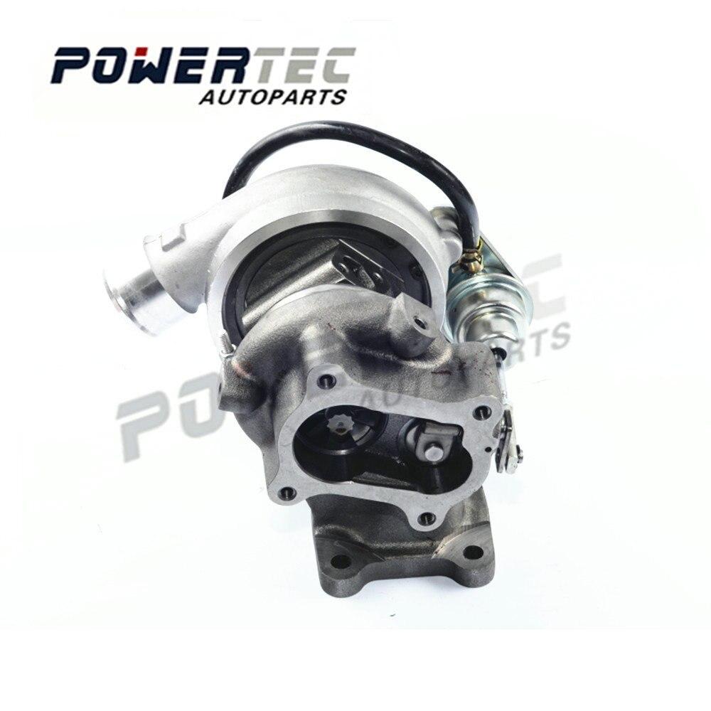 Для Toyota Huace 2,5 TD (H12)/Hilux 2,4 TD (LN/RNZ) 2L-T 66KW 90HP-turbo charger full CT20WCLD turbocharge CT20 17201-54060