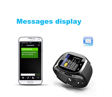 Hot Wearable Devices M26 Smart Watch Android Bluetooth Electronics Wrist Phone Watch For Android smartphone IOS Smartwatch