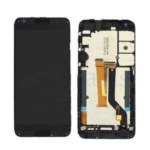 """Image 3 - Dla HTC Desire 650 wyświetlacz LCD ekran dotykowy Digitizer zgromadzenie 5.0 """"telefon komórkowy wymiana części naprawa dla HTC Desire 650 LCD"""