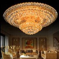 Led e14 Kristal Paslanmaz Çelik Krom Dim LED Lambası. LED Işık. Tavan Işıkları. LED Tavan Işık. tavan Lambası Fuaye Salonu Için