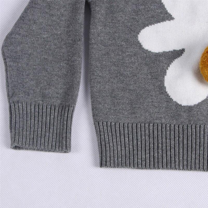 Jungen Pullover Herbst Stricken Kinder Tragen Muster Kleidung Kinder ...