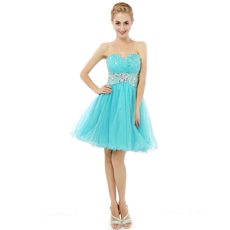 online get cheap pretty graduation dresses aliexpresscom