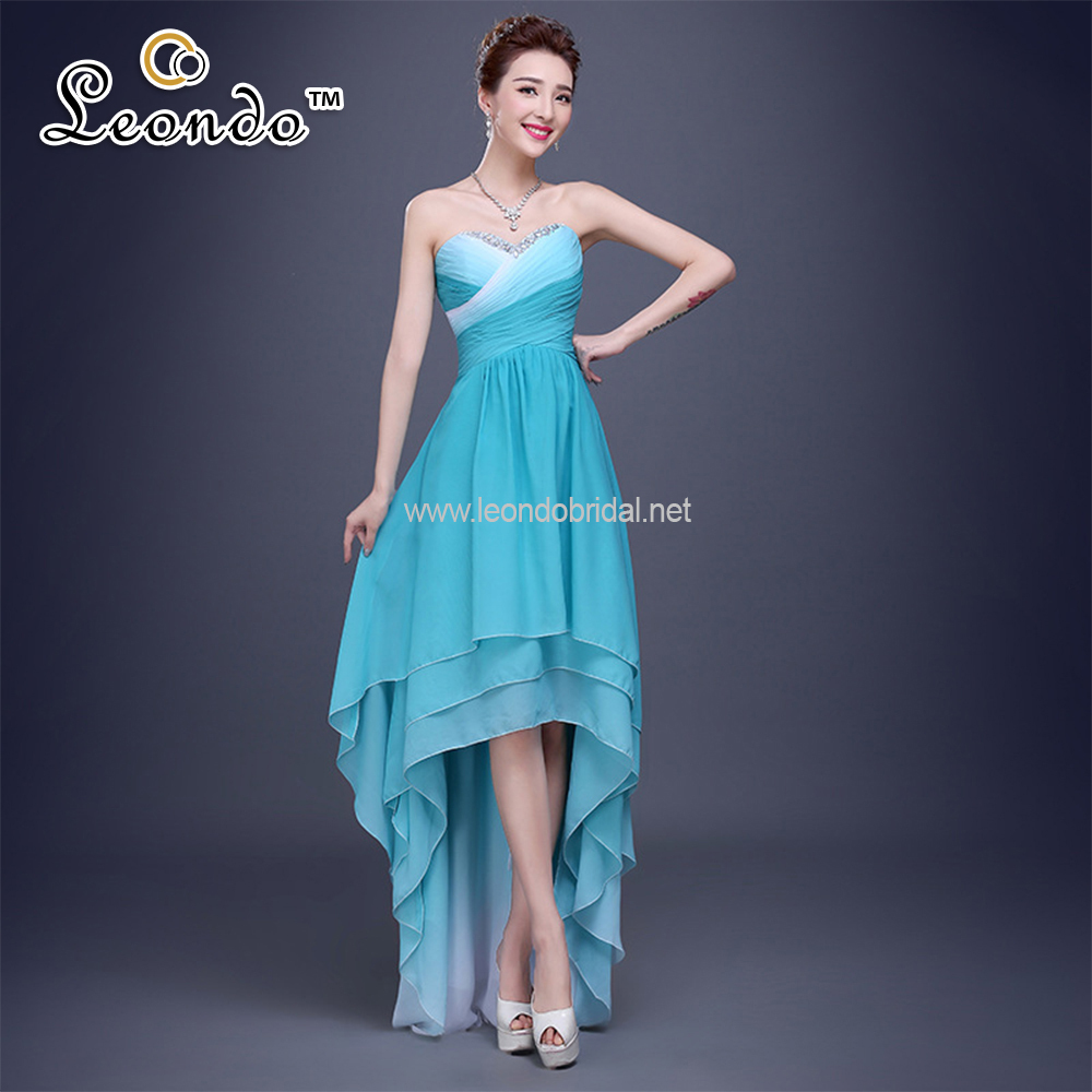 Asymmetrical Formal Dresses_Formal Dresses_dressesss