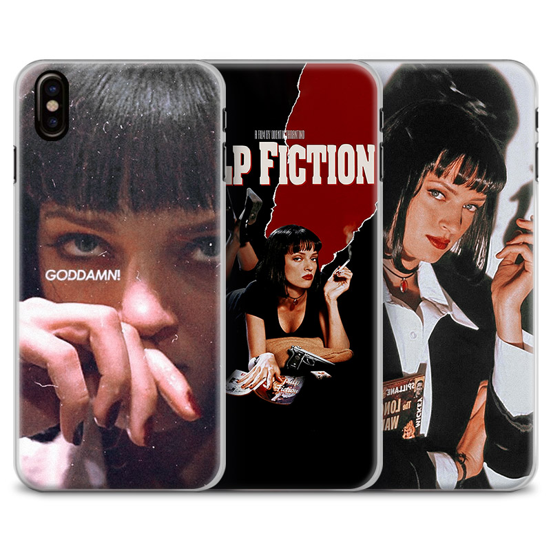 cover iphone pulp fiction