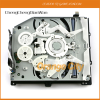 ChengChengDianWan DVD Replace Drive For PS4 KEM 490AAA Single Eye Drive KES 490 490A DVD Drive Laser Lens BDP 020