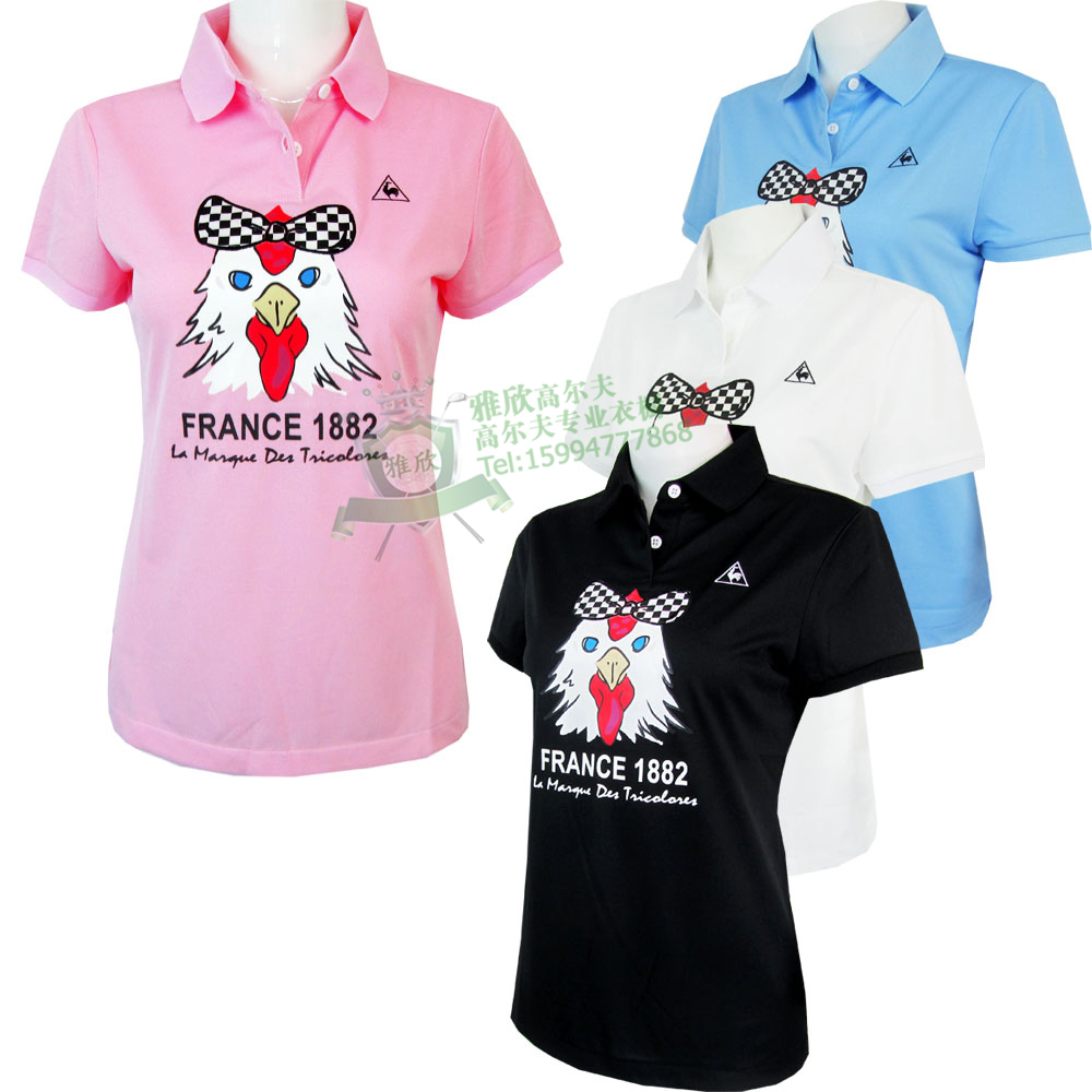 Online buy wholesale black golf shirts from china black for Golf t shirts for sale