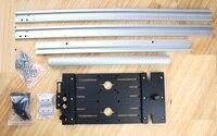 원형 톱  트리머  대리석 기계 용 정확한 가역 가이드 목공 엣지 가이드|guide|guide saw  -