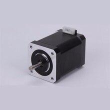 New Nema 17 Stepper Motor bipolar 2 phase 4 leads 60mm 12V 2.3A 0.89Nm(126oz.in) 3D printer motor