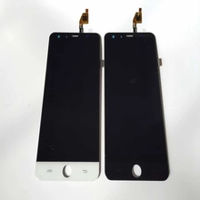 100% Original For Ulefone be touch 2 be touch 3 LCD  Display Touch Screen Digitizer Replacement Ffree Shipping