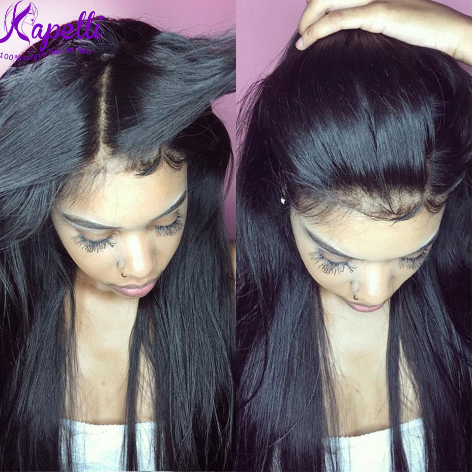 Brazilian Natural Straight Hair