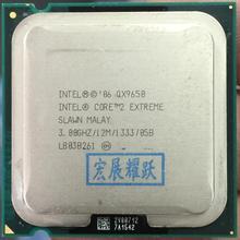 Intel Core 2 Duo T9900 CPU 6M Cache/3.06GHz/1066/Dual-Core Socket 478 PGA processor