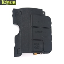 D600 USB COVER With Rubber Camera Repair Parts For Nikon цены