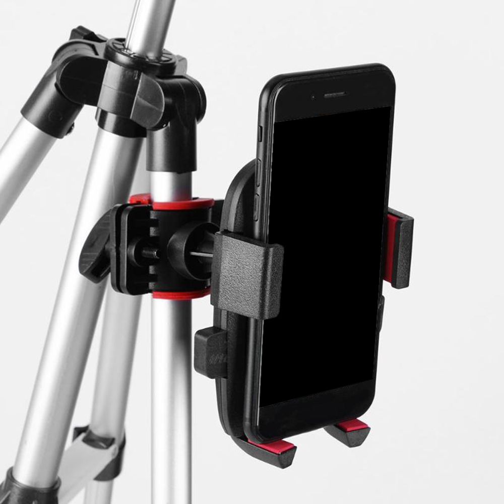 Dimmable USB LED Studio Caméra Anneau Lumière Photo Pour Téléphone Intelligent Support Avec Trépied Stand + Ajuster Luminosité Photographie Selfie