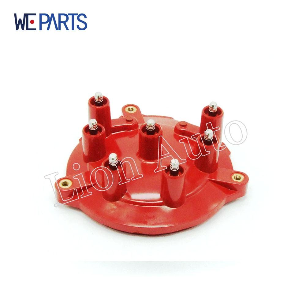 For Mercedes-Benz w124 w126 w201 260e 300e 300ce 300te 190e Distributor Cap Bosch 1031580002
