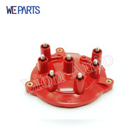 Ignition Distributor Cap For Mercedes Benz w124 w126 w201 260e 300e 300ce 300te 190e Distributor Rotor For Bosch 1031580002
