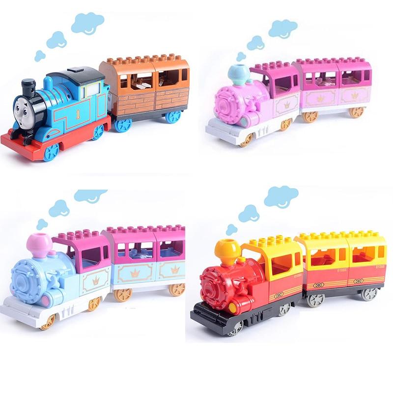 Pick Color Lego Train Track Plastic Narrow Curve 85976