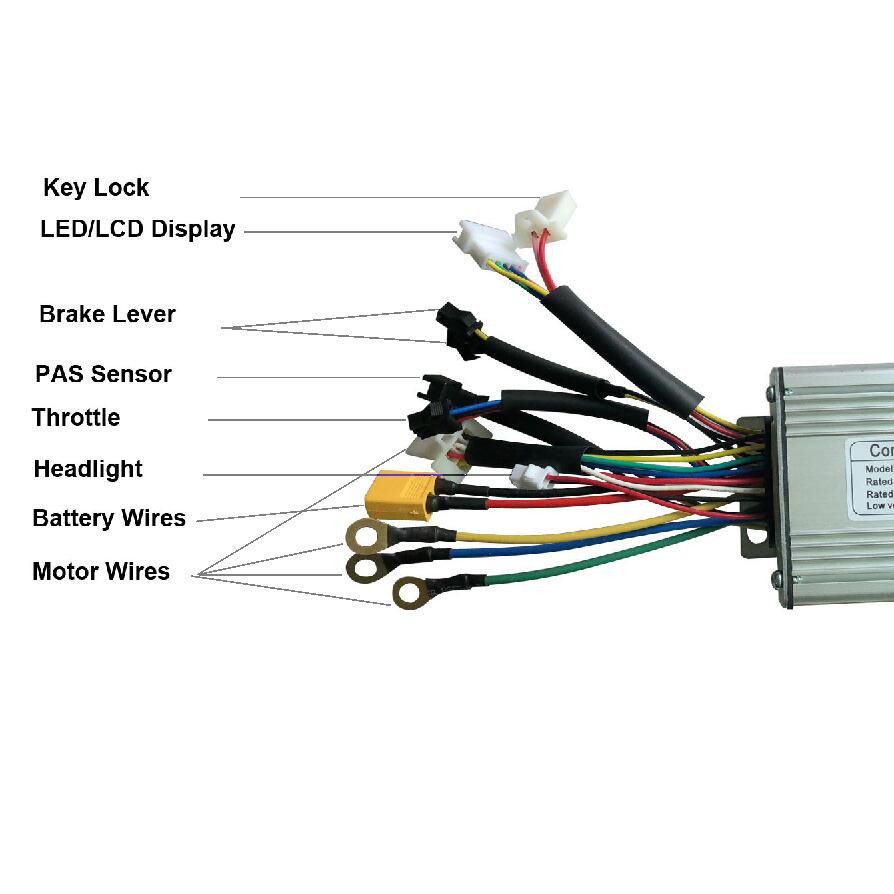 top 10 dc motor for ebike list and get free shipping ... Xiongda Ignition Switch Wiring Diagram Color on