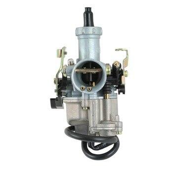 Carburador da motocicleta para 125 150 200 250 300cc atv quad carb chinês sunl pz 27 mm novo