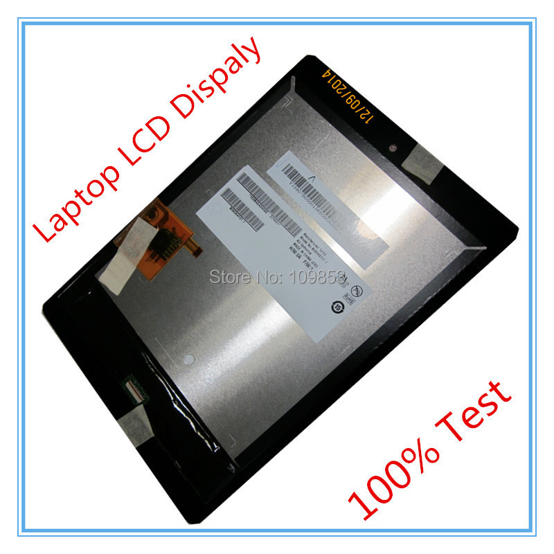 For Acer Iconia A1-811 A1-810 B080XAT01.1 lcd assembly Tablet PC Full LCD Display Panel with Touch Screen Digitizer