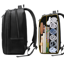 NIGEER 15.6 inch Laptop Backpack for Teenage Male Water Repellent Travel Mochila Bag Black for Women Men School Backpacks n001