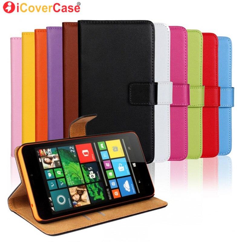 iCover Case for Nokia Microsoft Lumia 10