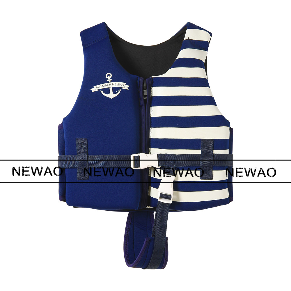 Chico traje de chico vida chaqueta de bebé de la vida, chaleco chaqueta niño Agua Salvavidas esquí acuático niño seguridad nadar boyas traje de baño chico