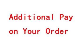 Dodatkowa płatność za zamówienie 0.01 dolara