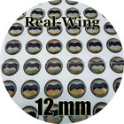 12mm 3D Real.Wing / ...
