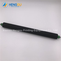 Offset Printing Machine Parts Ink Rubber Rollers For Heidelberg Gto46 Machine