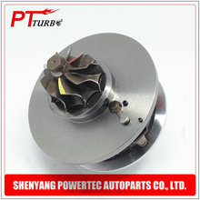Сбалансированный Турбокомпрессор GT1749V 717858 038145702 Гарретт турбо картридж ядро для Audi A6 1,9 TDI(C5) AVF/AWX 96 кВт турбо КЗПЧ