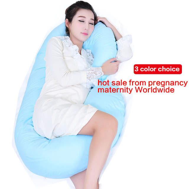 Surprising Us 34 99 30 Off Pregnancy Pillow C Shaped Long Body Pillows For Pregnant Women Neck Support For Side Sleeping In Pillow From Mother Kids On Uwap Interior Chair Design Uwaporg