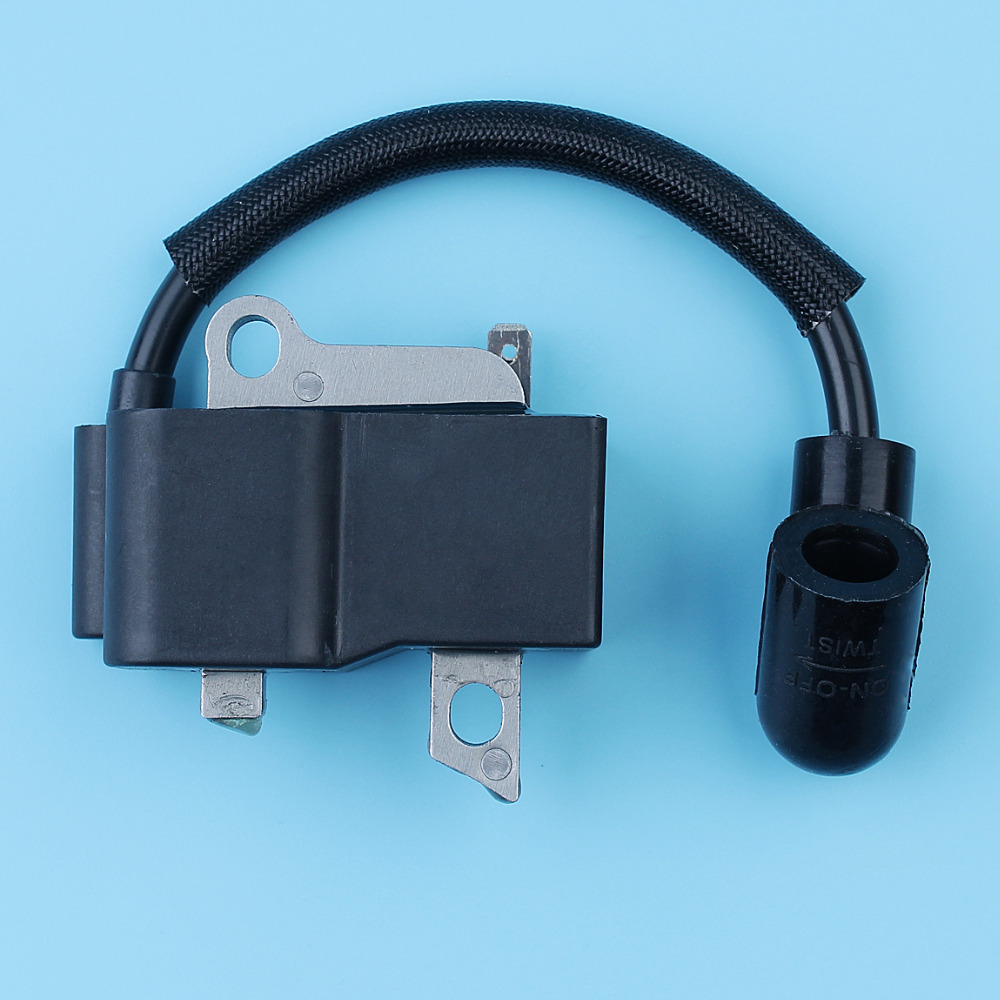 Ignition Coil Module For Husqvarna 235R 232R 225R Trimmer Brushcutter 537 03 85-01,537038501 MB19