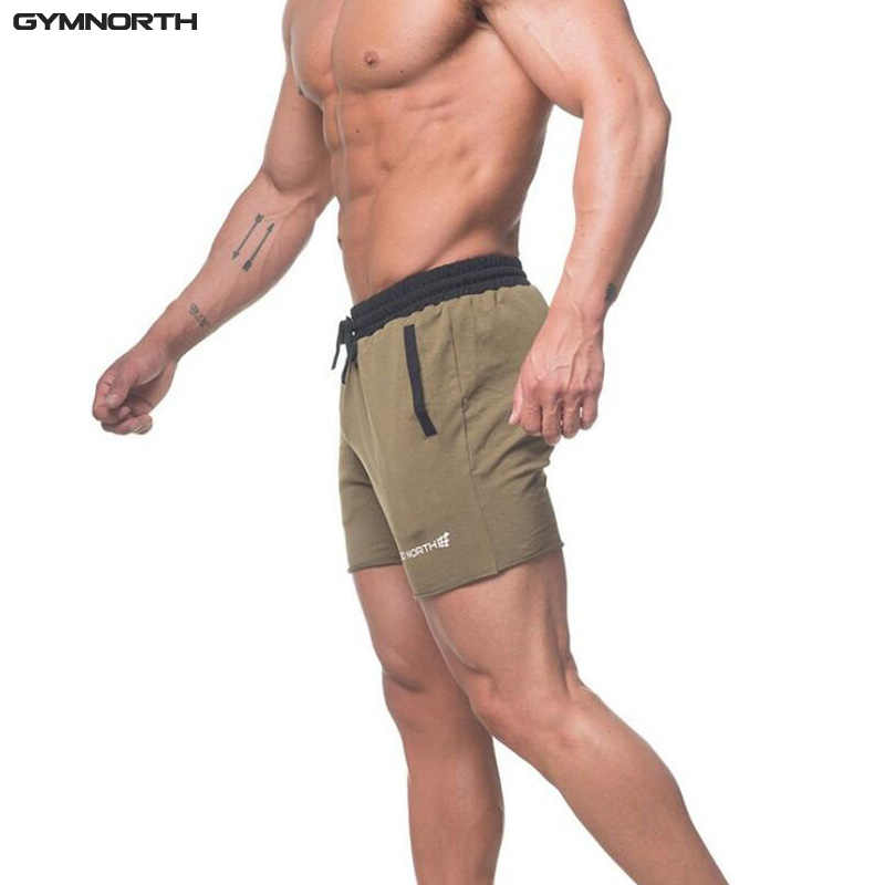 bde7eaecf276 Summer Leisure Casual Elastic Shorts Men Trousers Elastic Brand Men Shorts  Mens Fashion Fitness Outer Wear