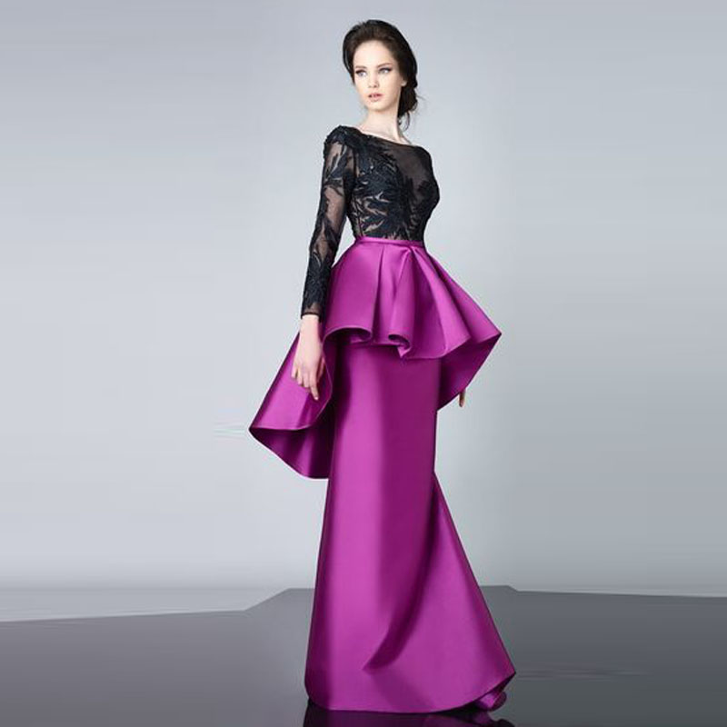 Long Formal Evening Skirts - Dress Ala