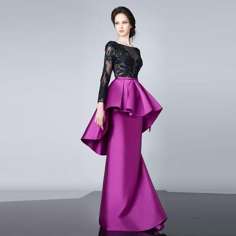 Long Formal Evening Skirts - Dress Ala